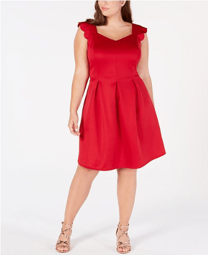 Top 7 Formal Dresses For Plus Size Women