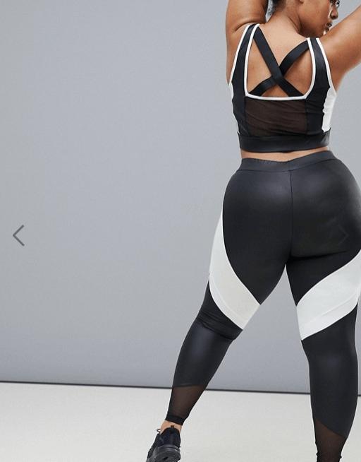 9e8aac9410d291 Best Workout Clothes & Brands for Plus Size Women - Slamxhype