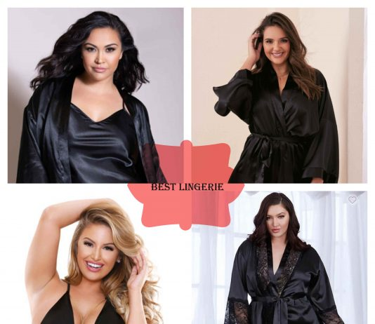 956b1dc0515b5 The Best Sexy Plus Size Lingerie List – Cheap and Affordable