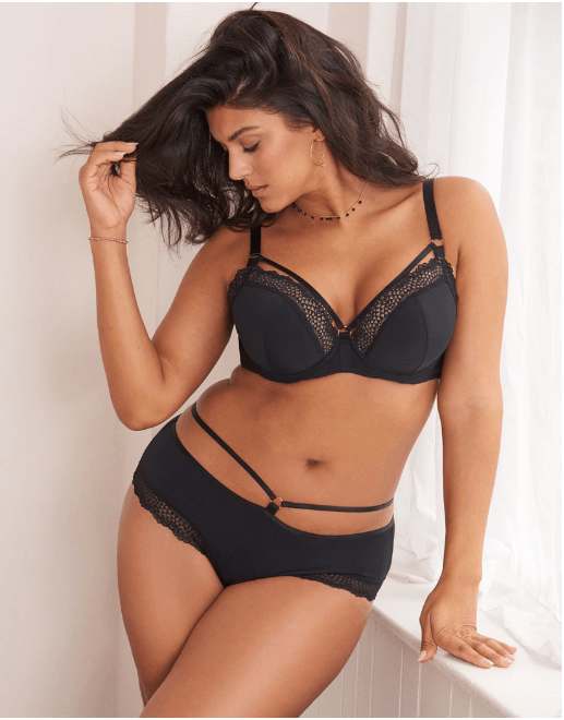 702e28027078c The Best Sexy Plus Size Lingerie List – Cheap and Affordable