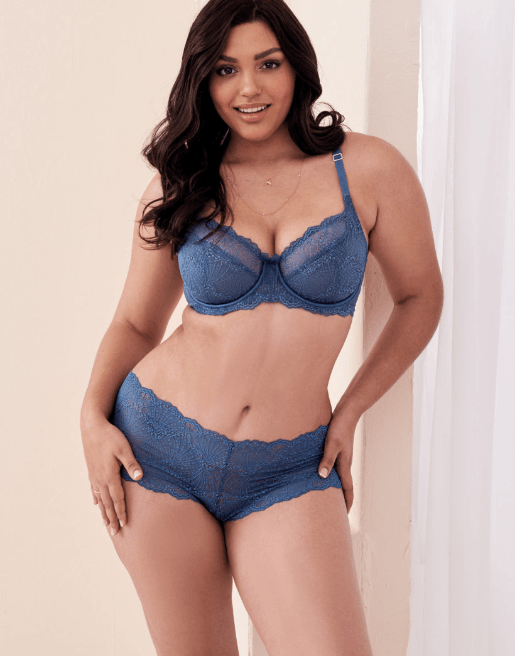 Lundy Unlined Plus Adore Me