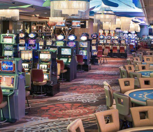 Grand Sierra Resort And Casino