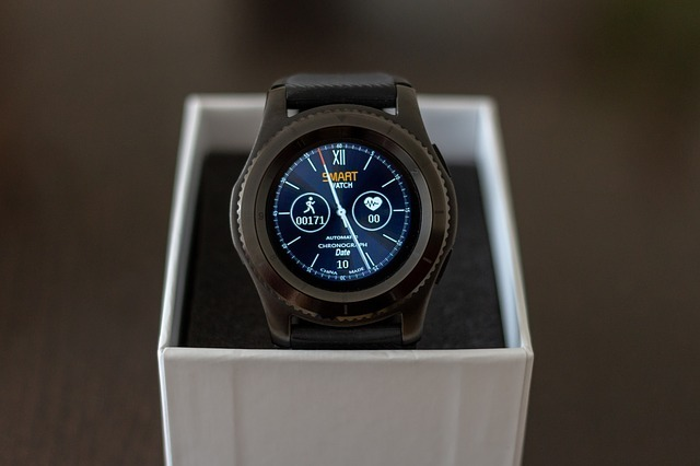 technology, smartwatch, wrist watch