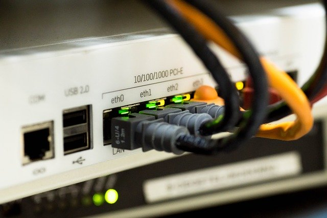 network, cable, ethernet