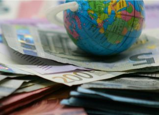 best ways to send money internationally