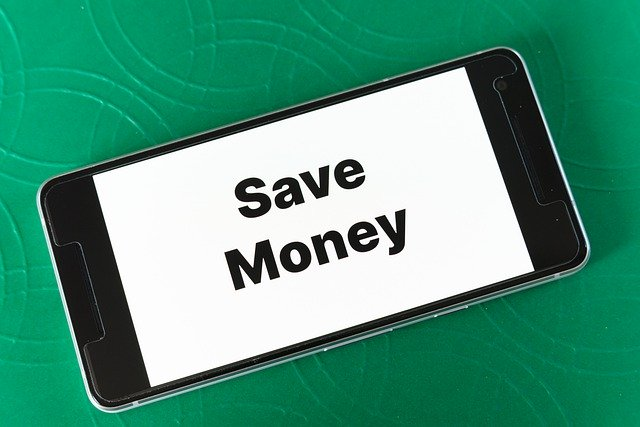 save, money, earn